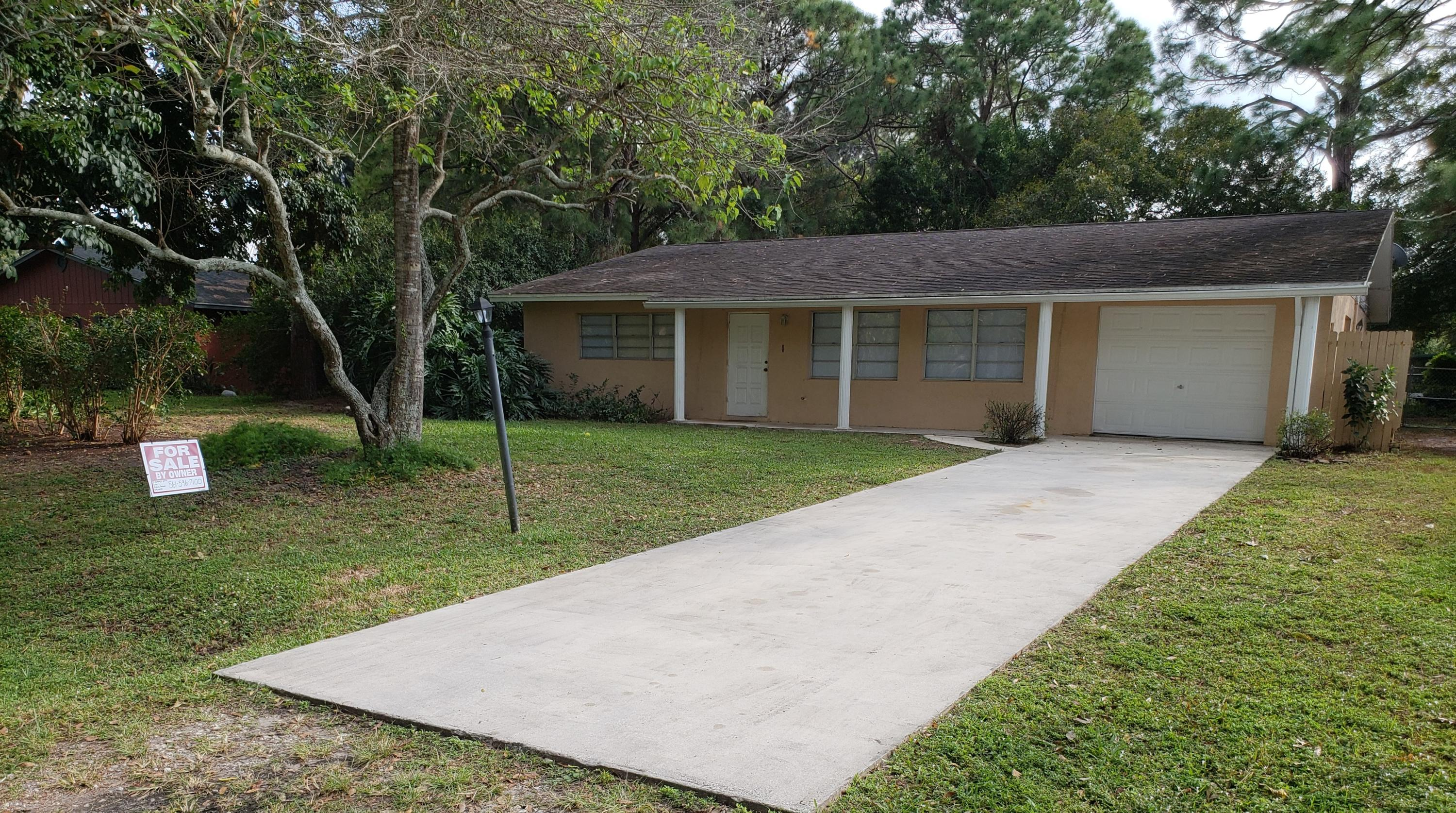 Home for sale in INDIAN RIVER ESTATES UNIT 2 Fort Pierce Florida