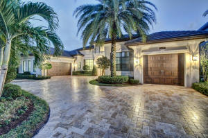 Property for sale at 16882 Crown Bridge Drive, Delray Beach,  Florida 33446