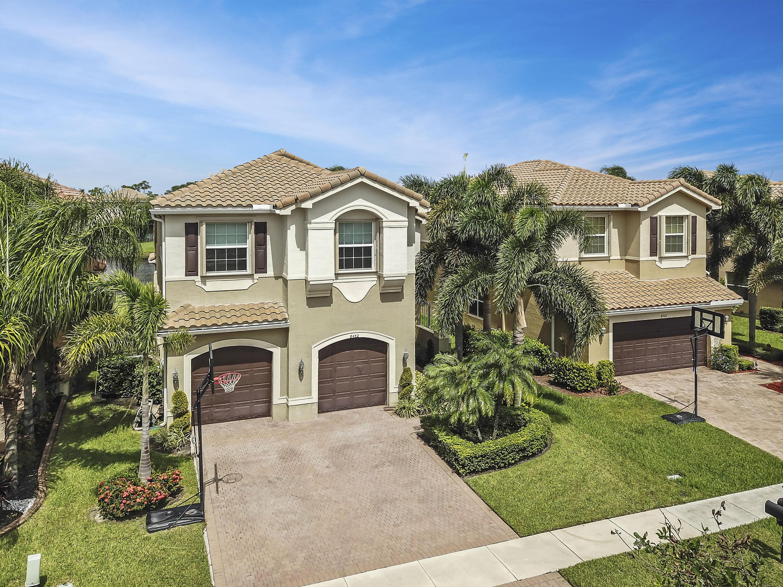 8452 Calabria Lakes Drive Boynton Beach, FL 33473 photo 45
