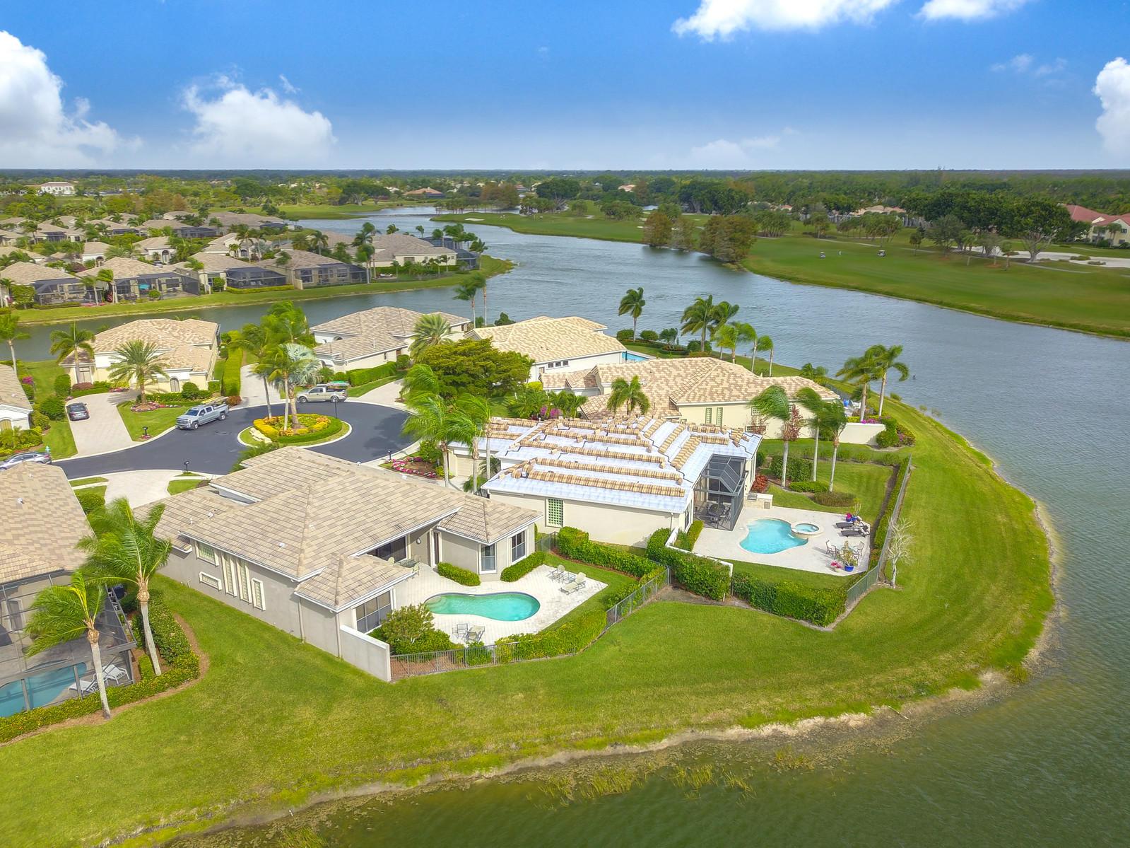 10230 Blue Heron Cove West Palm Beach, FL 33412 photo 22