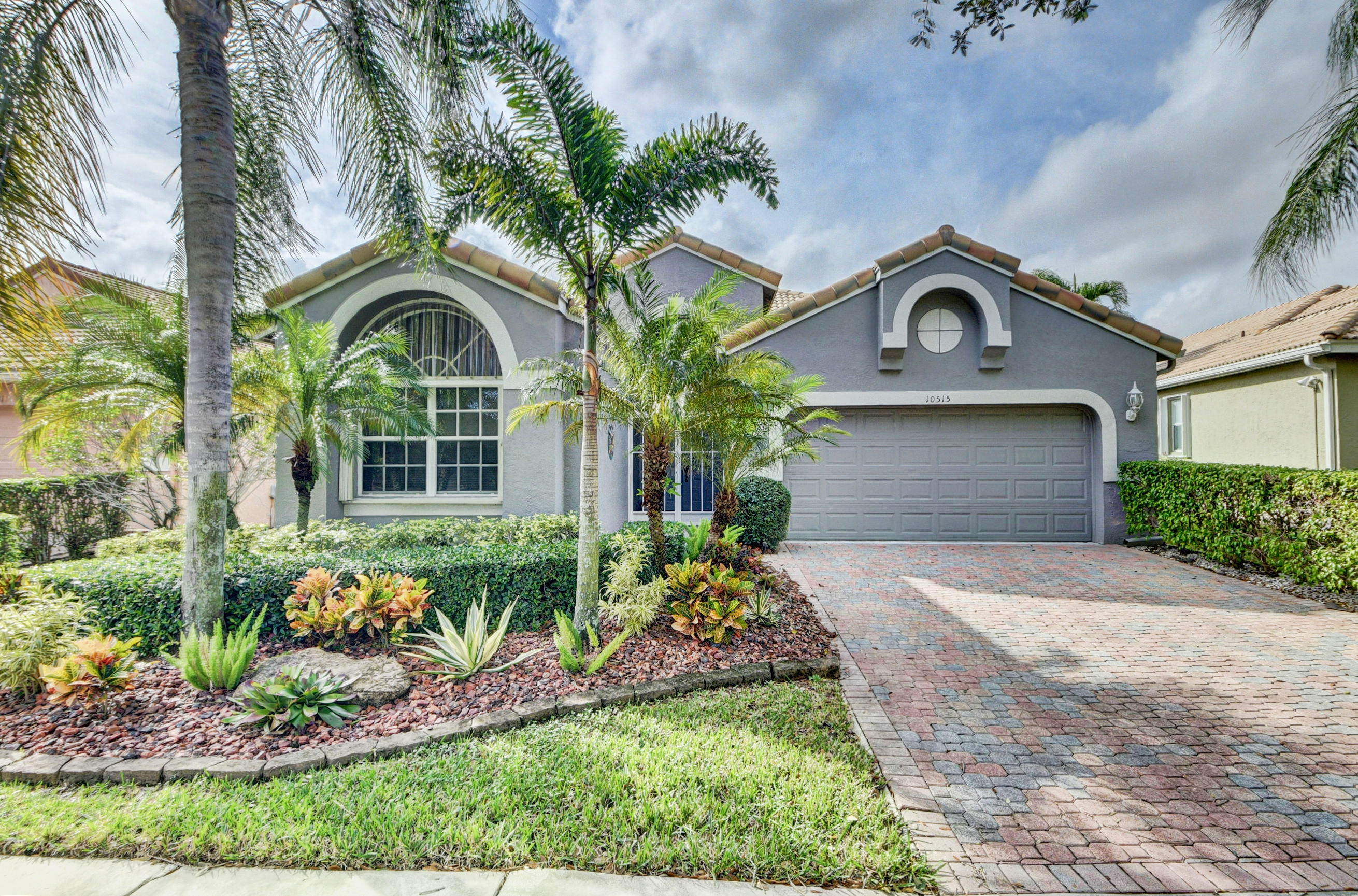 12391 Sand Wedge Drive Drive Boynton Beach 33437 - photo
