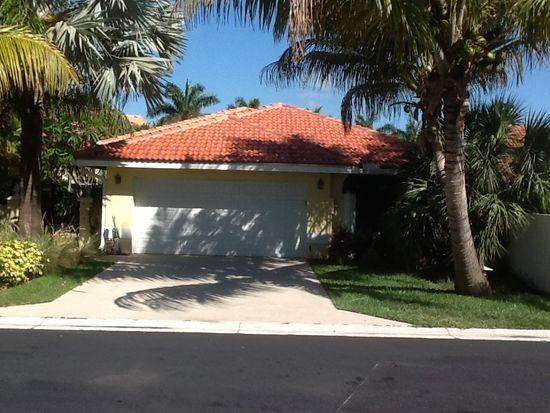 3512 Ensign Circle  Delray Beach, FL 33483