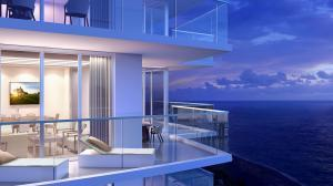 New Home for sale at 3100 N Ocean Drive  in Singer Island