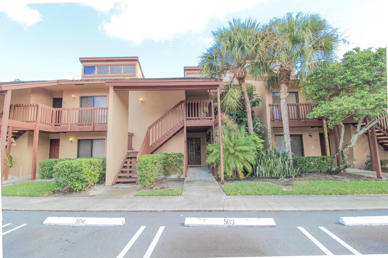 503 Lakeview Drive 500-3 Royal Palm Beach, FL 33411