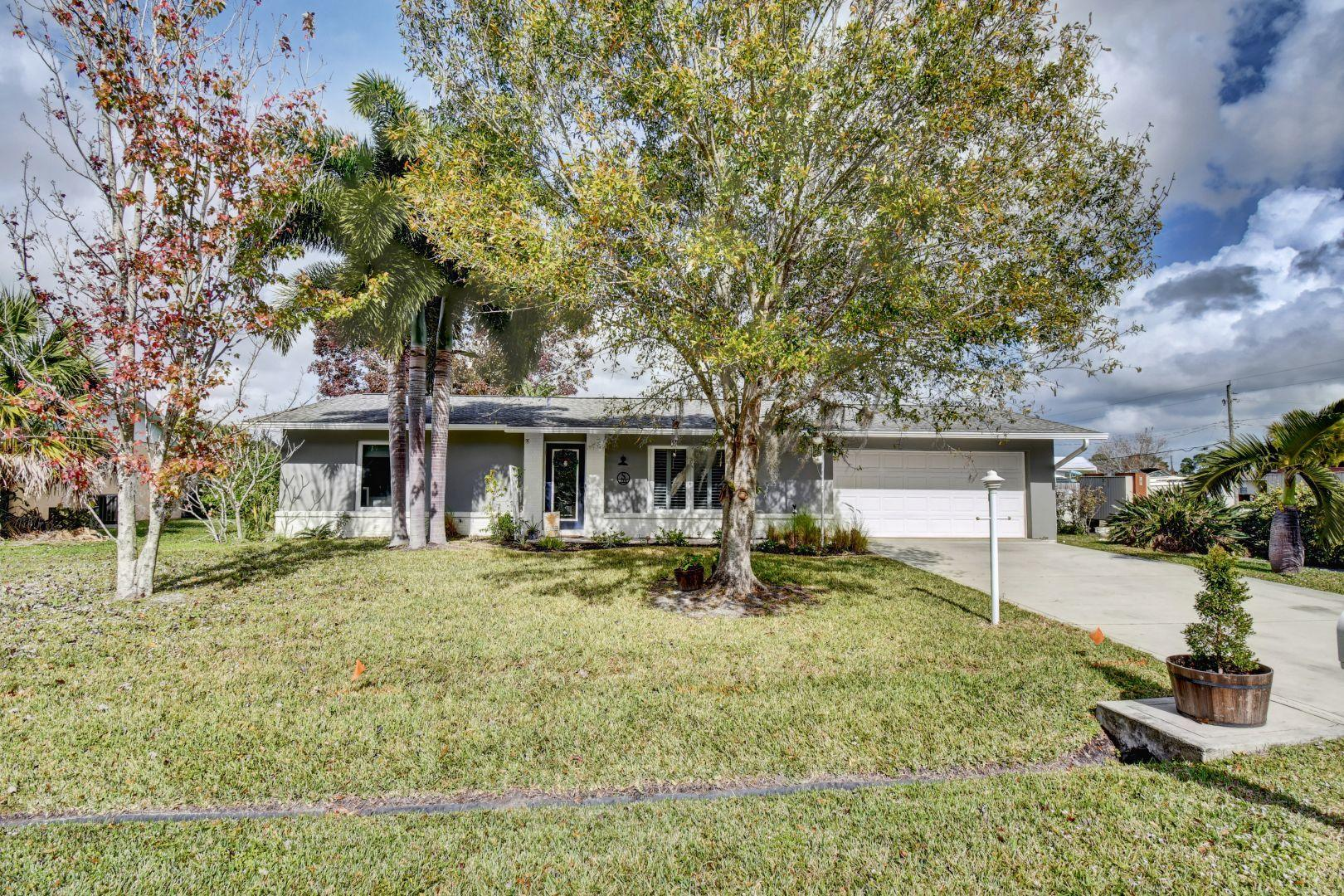 715 SE Fallon Drive 34983 - One of Port Saint Lucie Homes for Sale