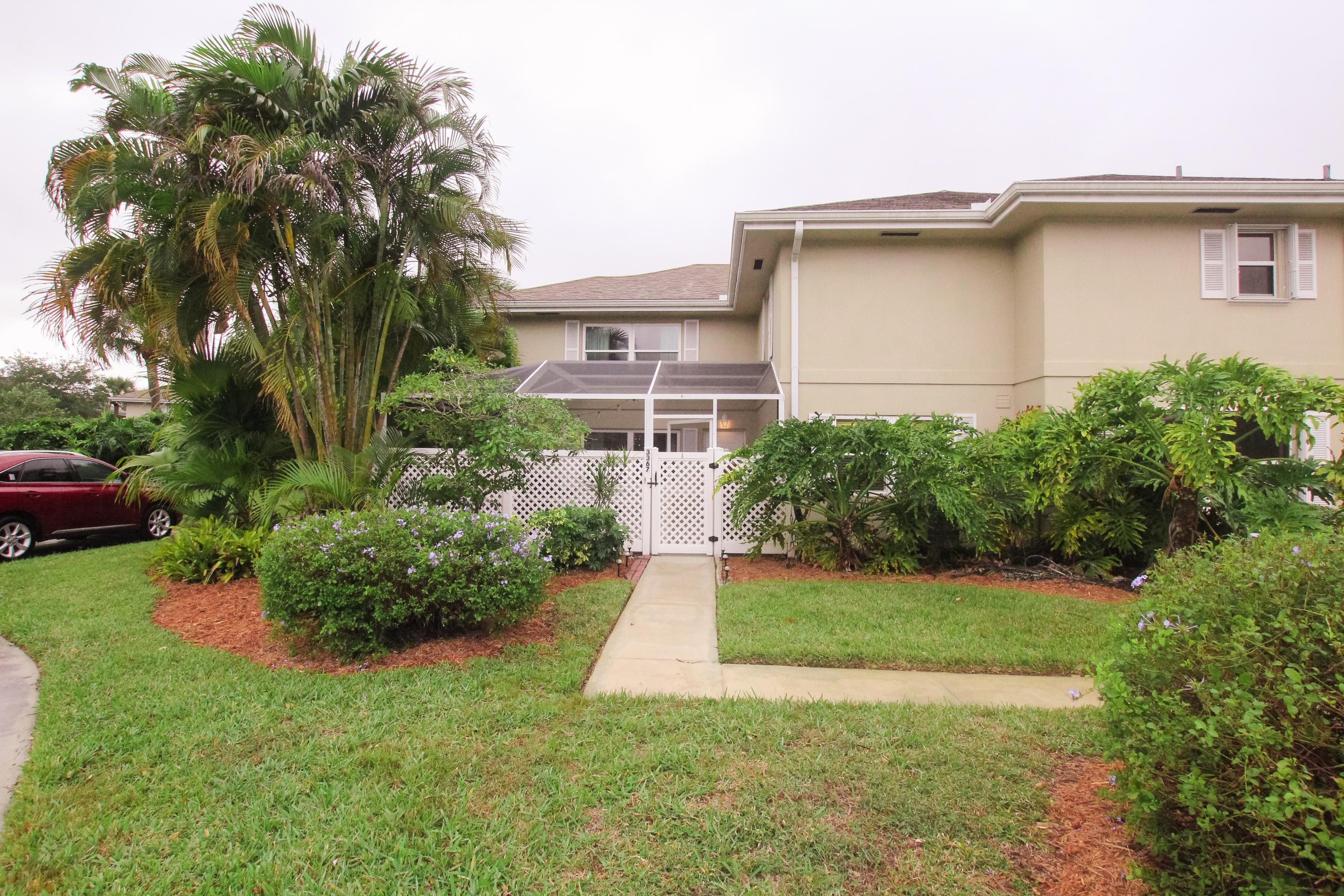 Home for sale in Stamford At Sunset Trace Md 36 Palm City Florida