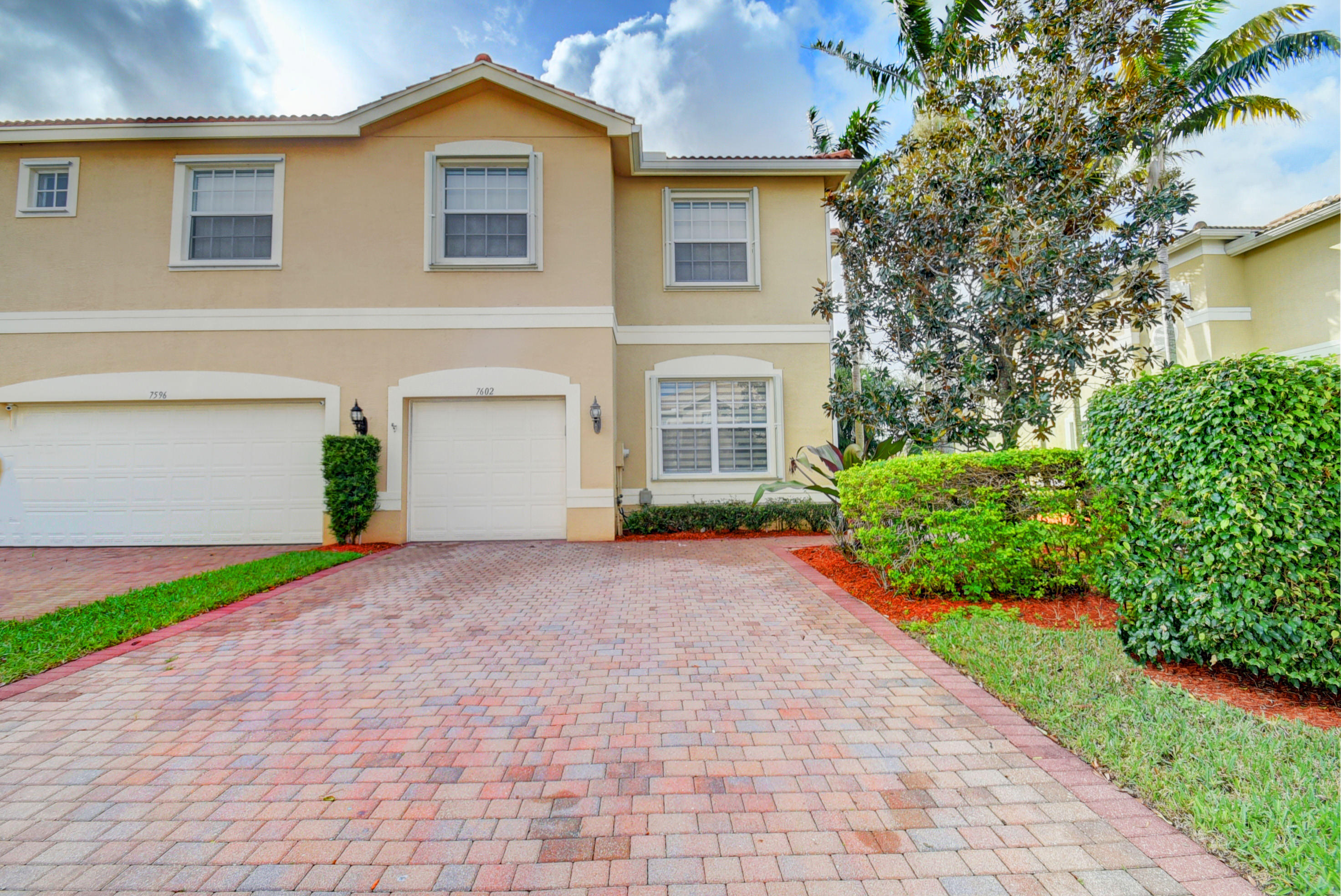 7602 Spatterdock Drive Boynton Beach, FL 33437