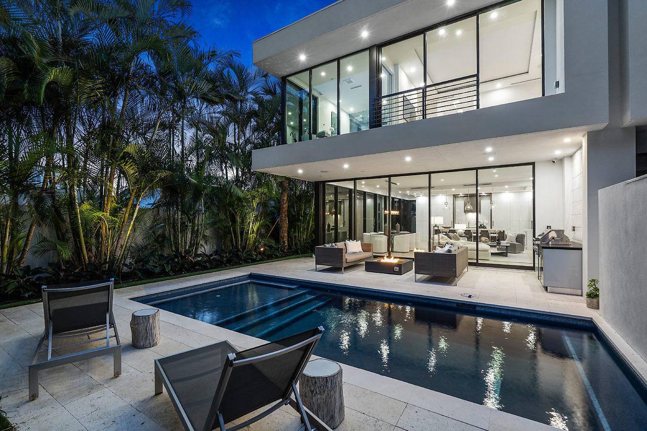 Home for sale in BOCA RATON RIVIERA UNIT B Boca Raton Florida