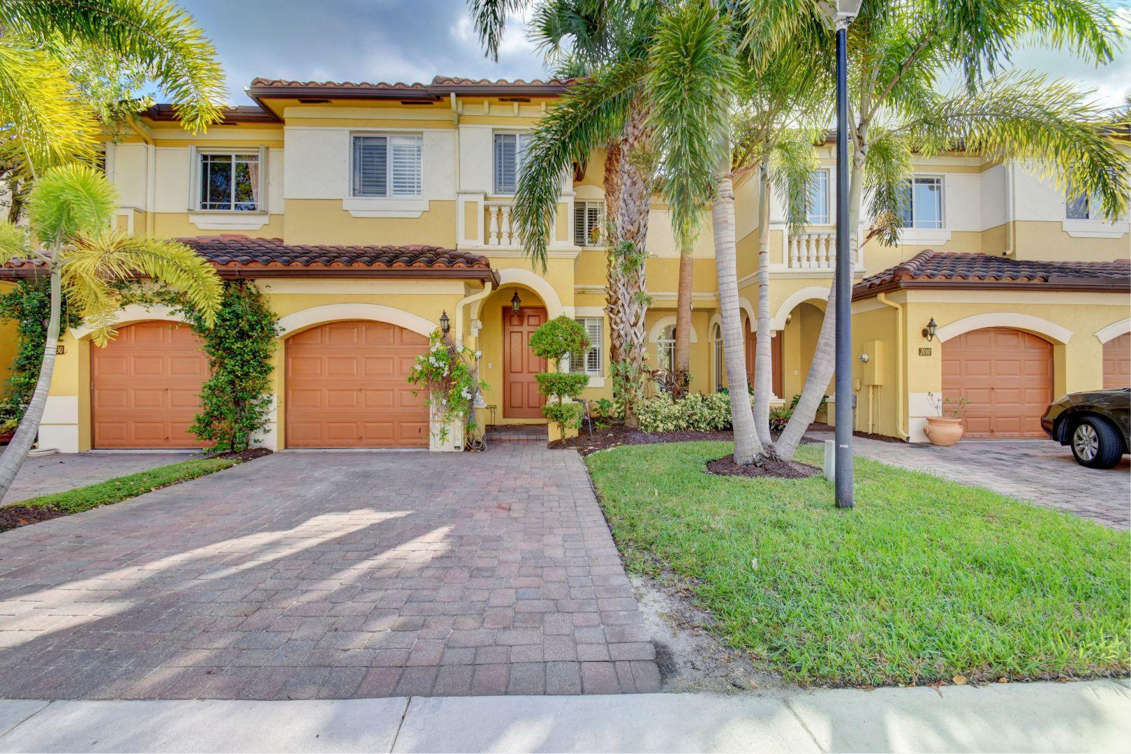 Home for sale in MURANO BAY Boynton Beach Florida