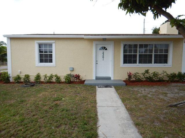 2361 Par Road West Palm Beach, FL 33409