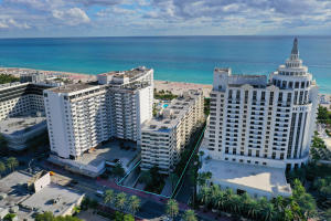 Property for sale at 1623 Collins Avenue Unit: 215, Miami Beach,  Florida 33139