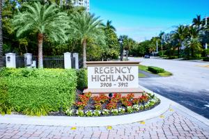 Regency Highland Club Condo