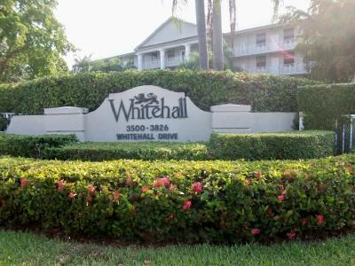 3516 Whitehall Drive 402 West Palm Beach, FL 33401