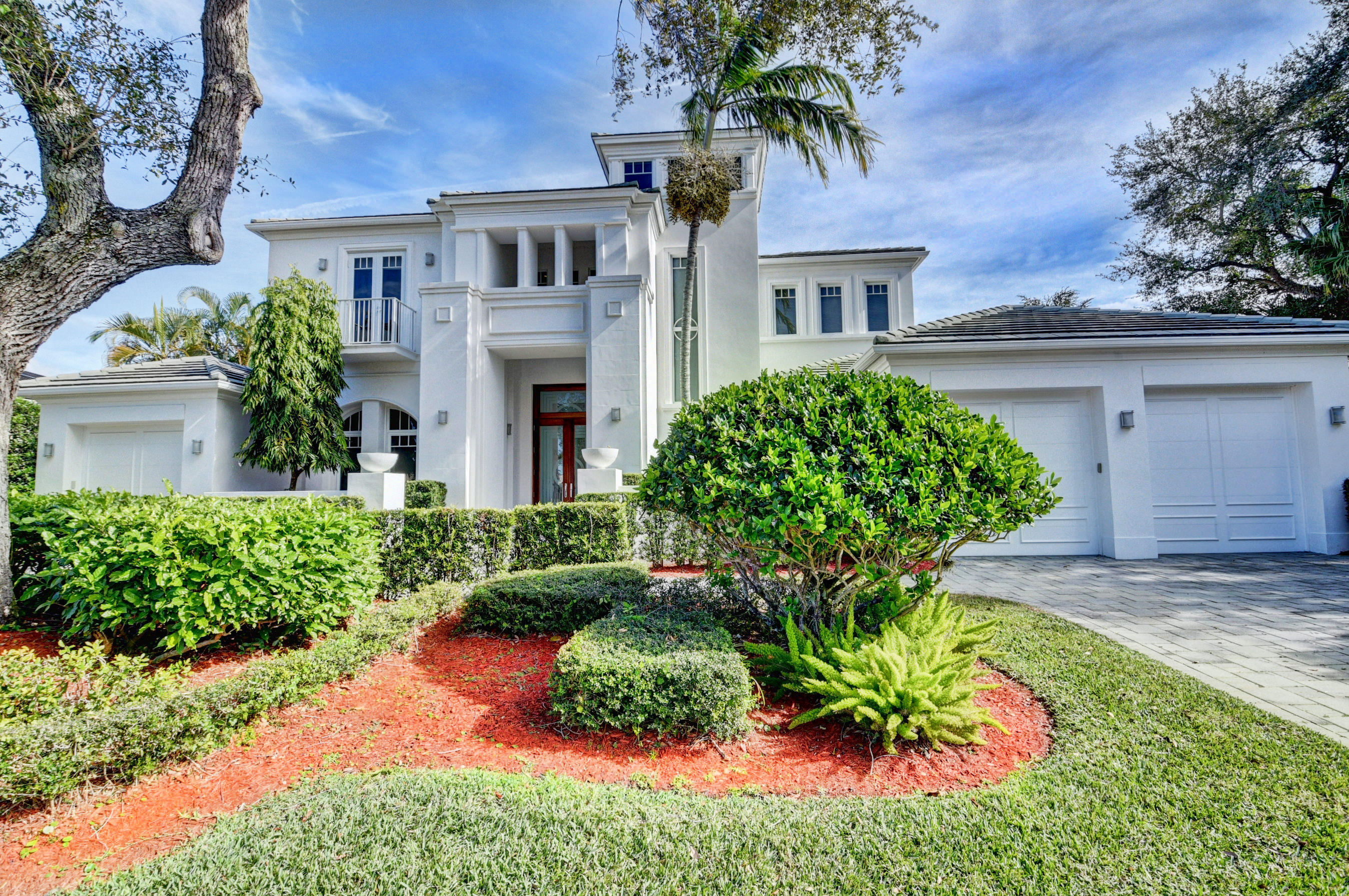 Home for sale in Delaire Cc Delray Beach Florida