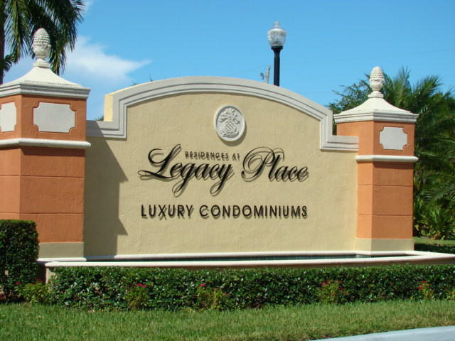 LEGACY PLACE HOMES