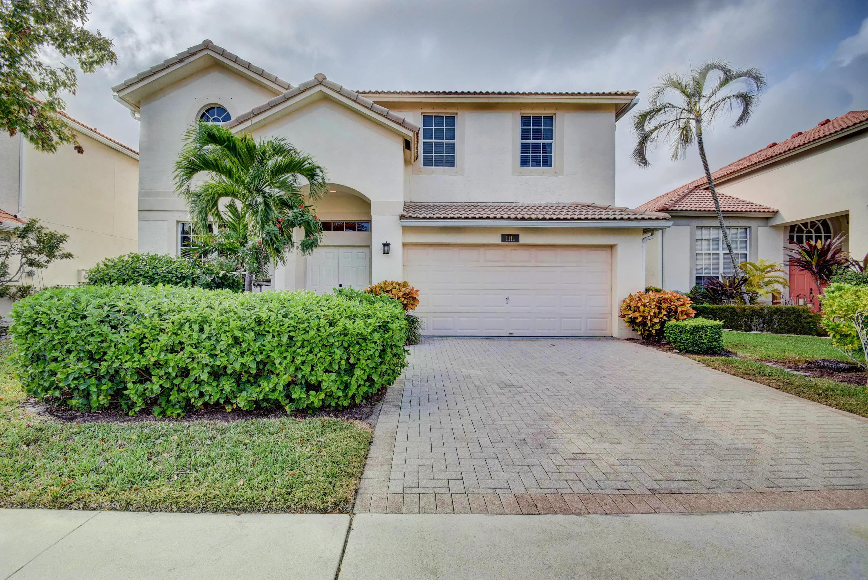 1111 Avondale Court West Palm Beach, FL 33409