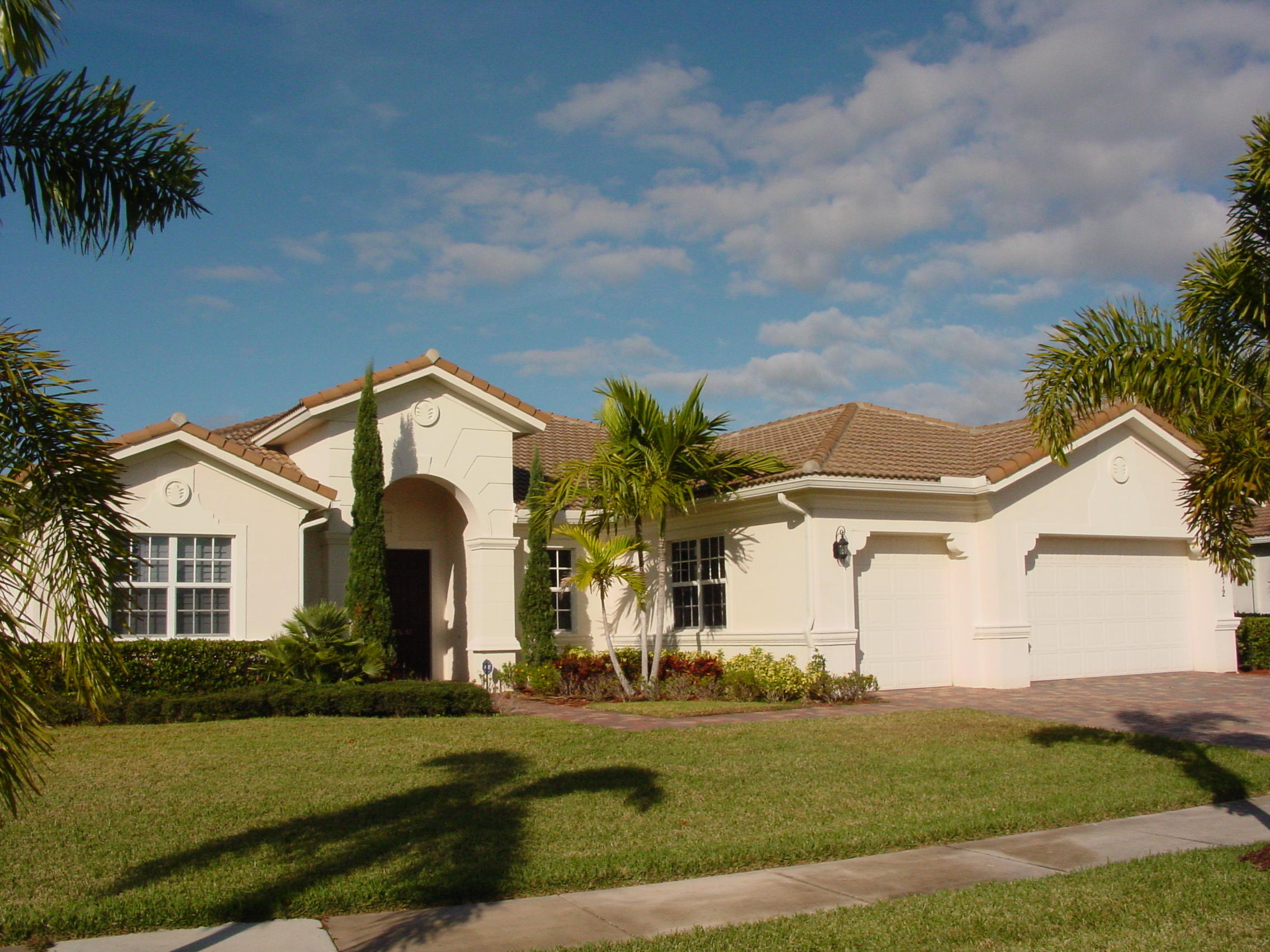 LOXAHATCHEE RESERVE REAL ESTATE