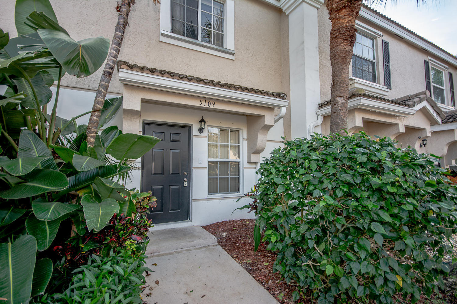 Home for sale in Jonathans Cove Palmbrooke Townhomes West Palm Beach Florida