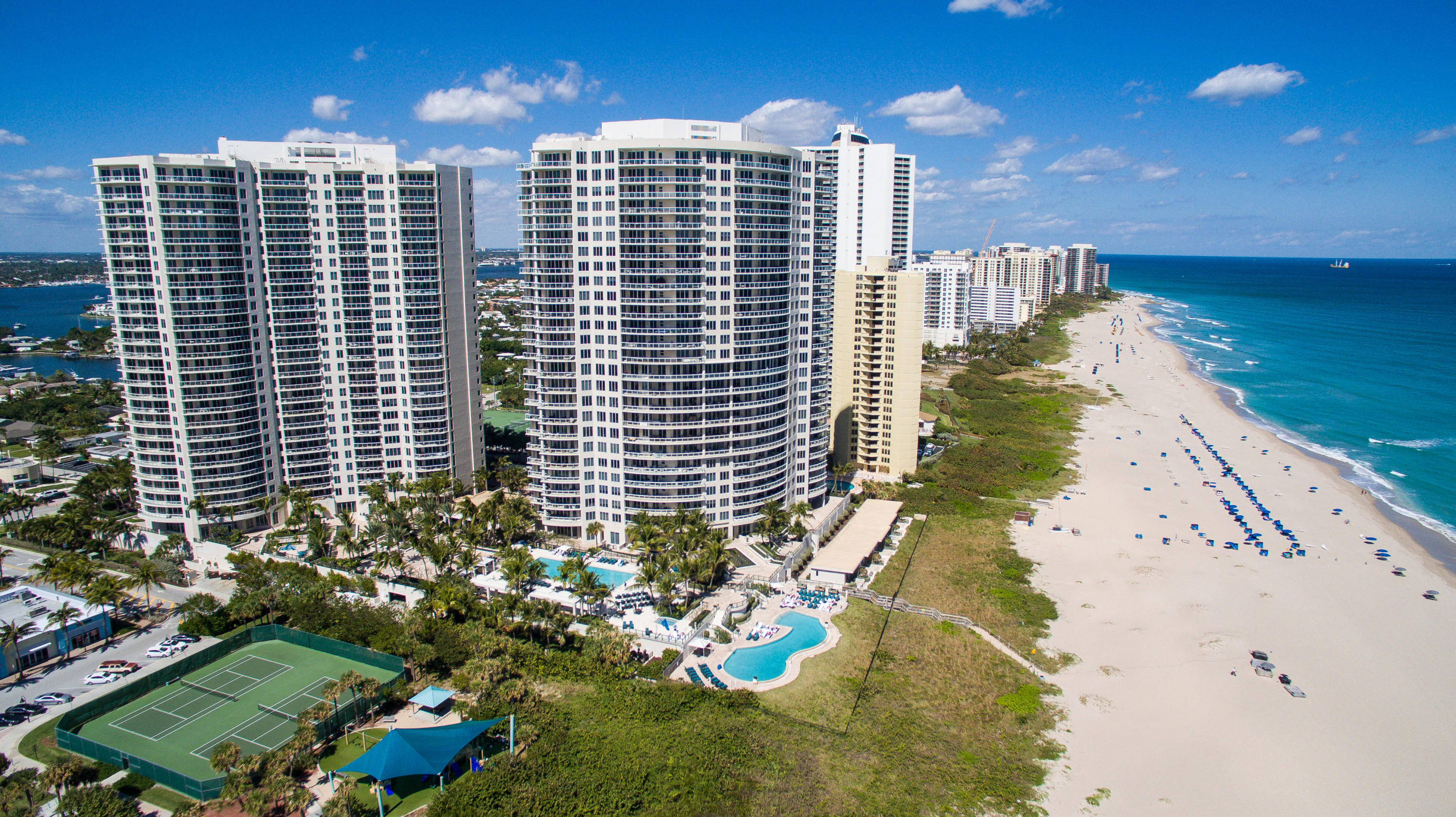 New Home for sale at 2700 Ocean  in Singer Island