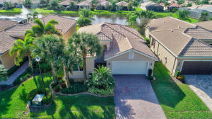 Valencia Reserve home 9115 Clearhill Road Boynton Beach FL 33473