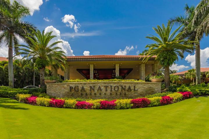 PGA NATIONAL PROPERTY