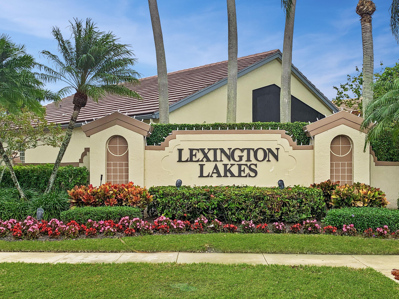 10267 Lexington Lakes Boulevard Boynton Beach, FL 33436 photo 21