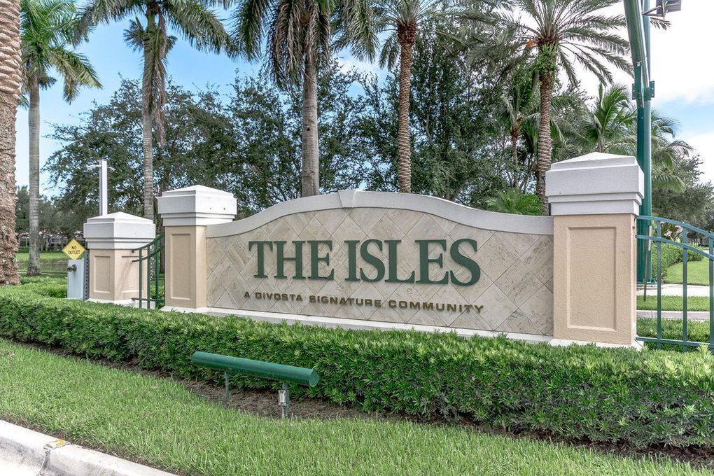 Home for sale in The Isles At Palm Beach Gardens Palm Beach Gardens Florida
