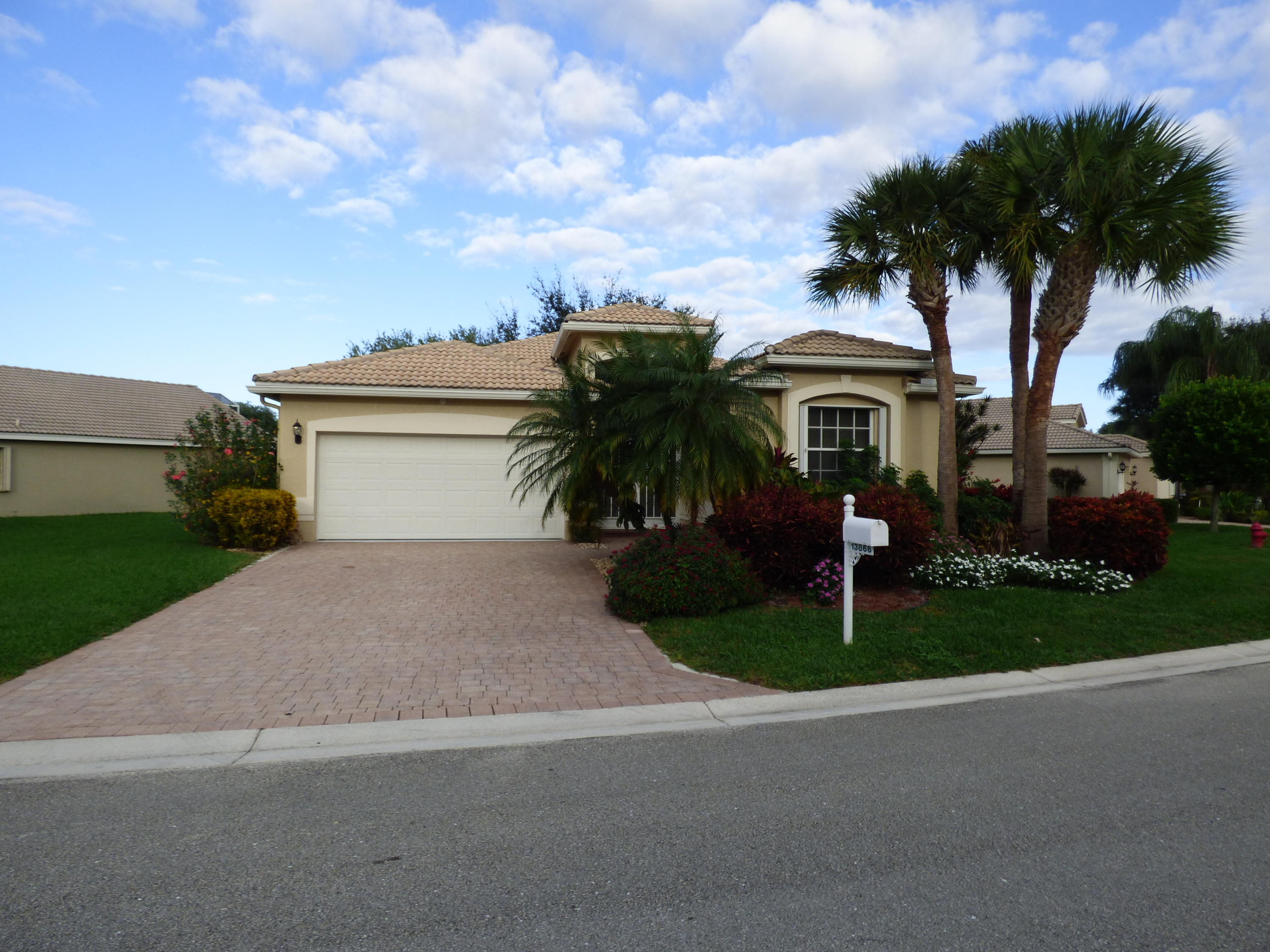 Home for sale in Villa Borghese Delray Beach Florida