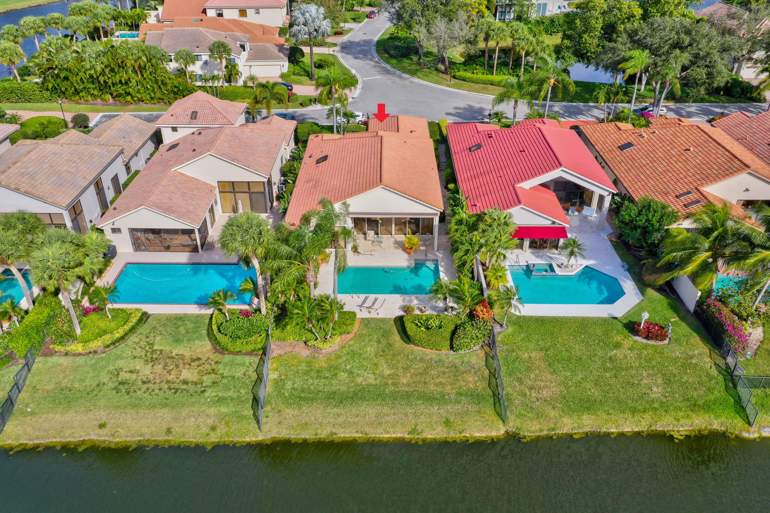 FRENCHMANS CREEK REALTY