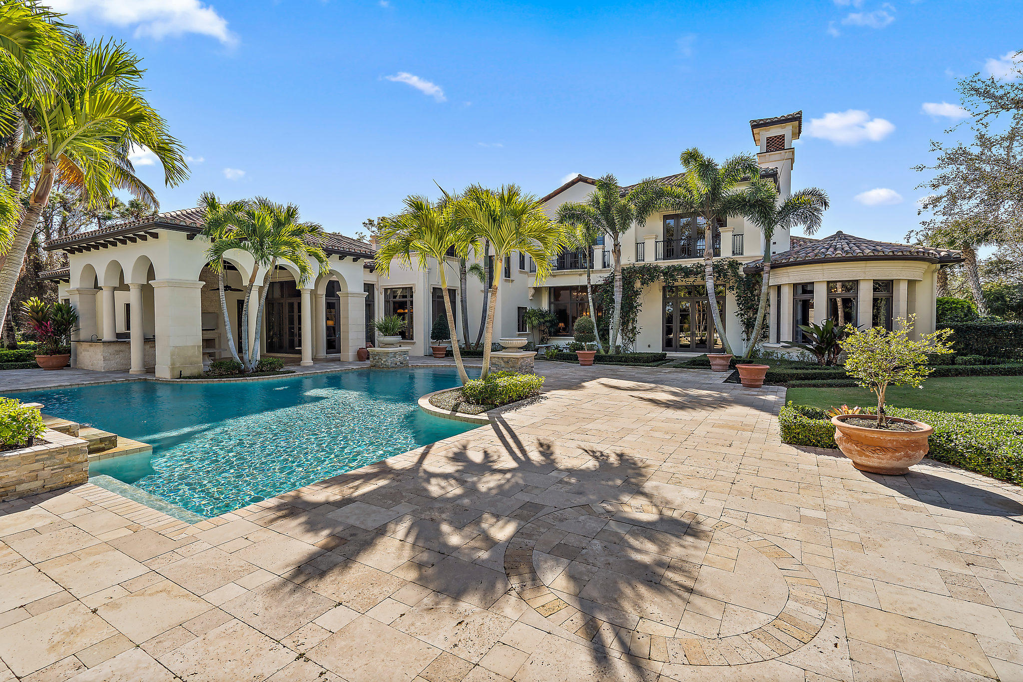New Home for sale at 162 Bears Club Drive in Jupiter