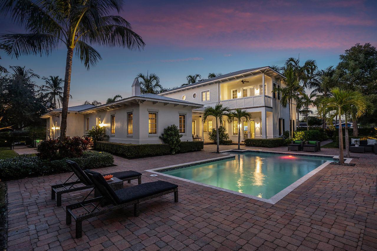 Home for sale in CRUZAN CORNER Delray Beach Florida
