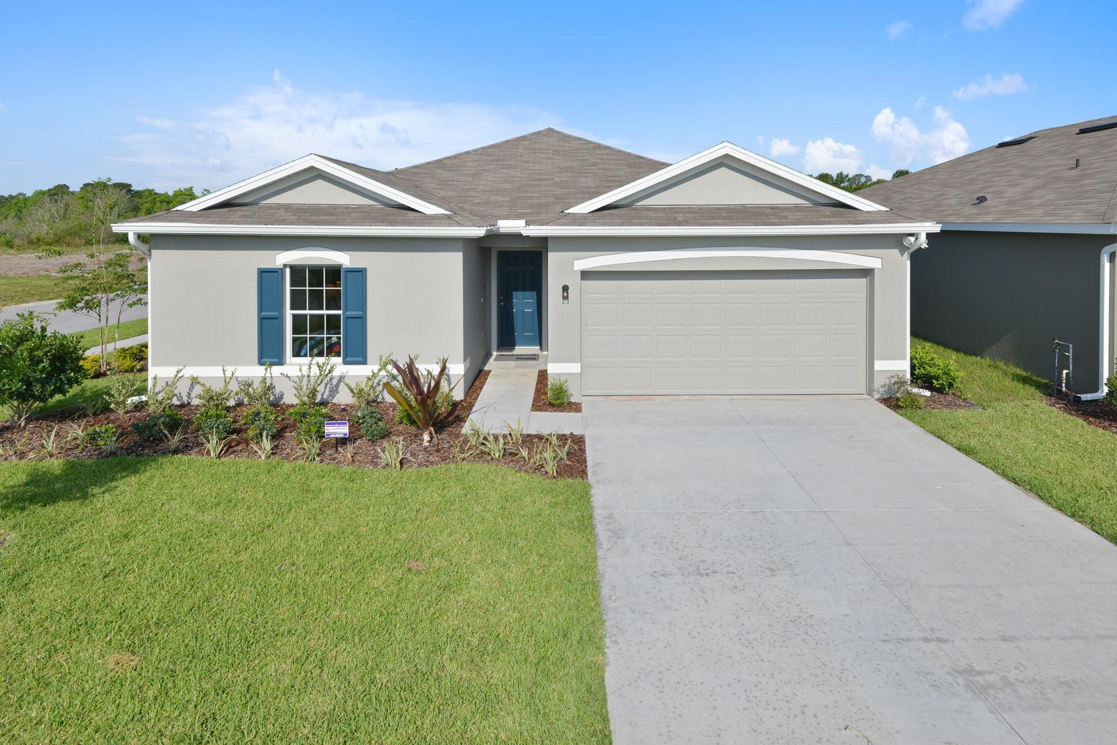 Photo of 5263 Oakland Lake Circle, Fort Pierce, FL 34951