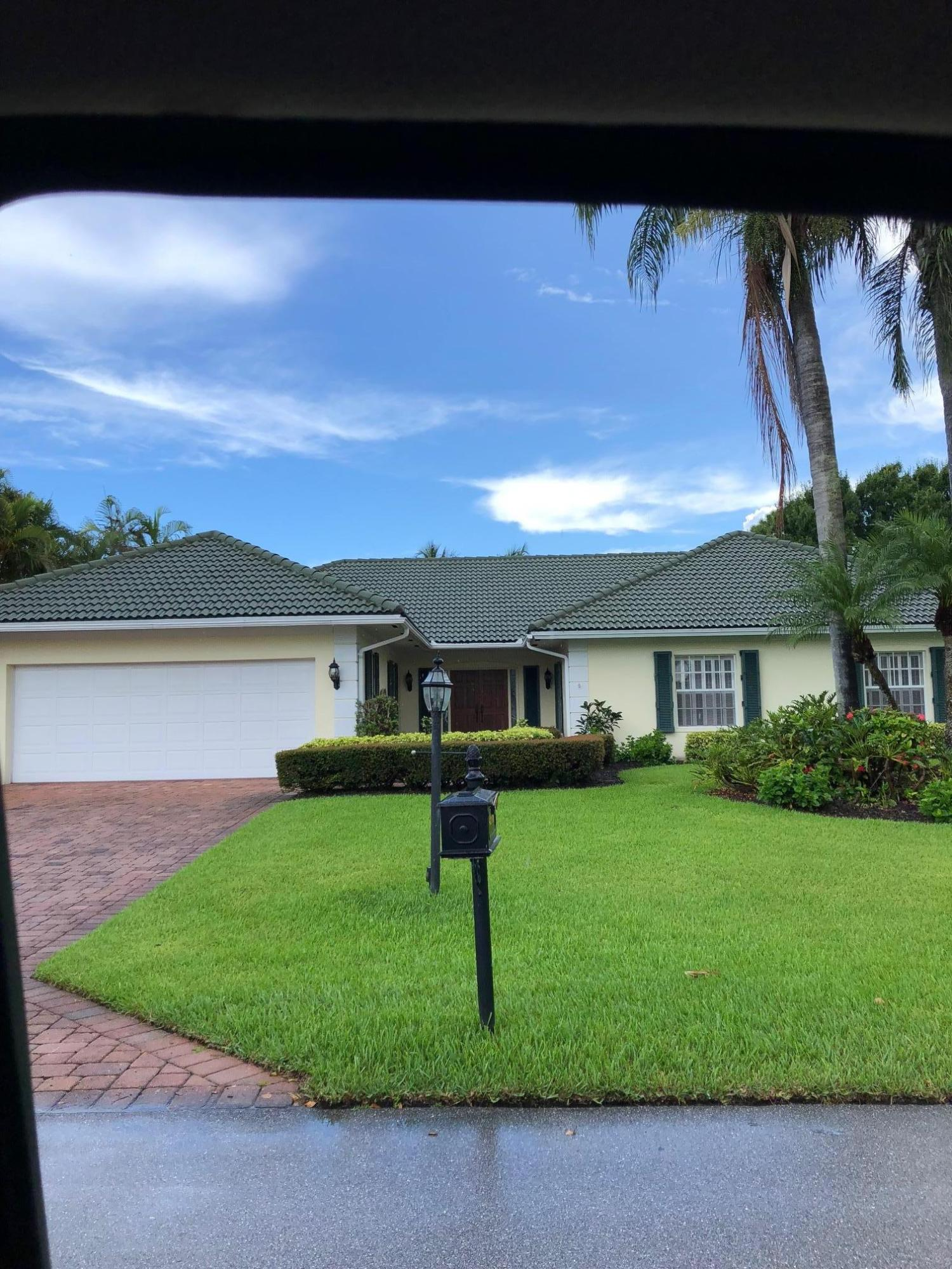 4576 S Lake Drive Boynton Beach, FL 33436