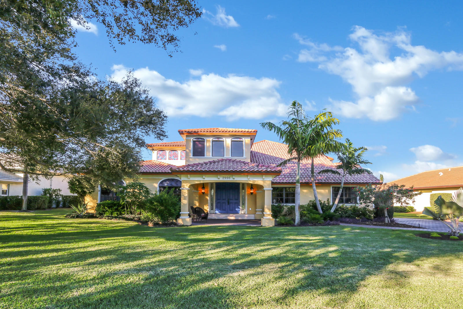 YACHT & COUNTRY CLUB OF STUART REAL ESTATE