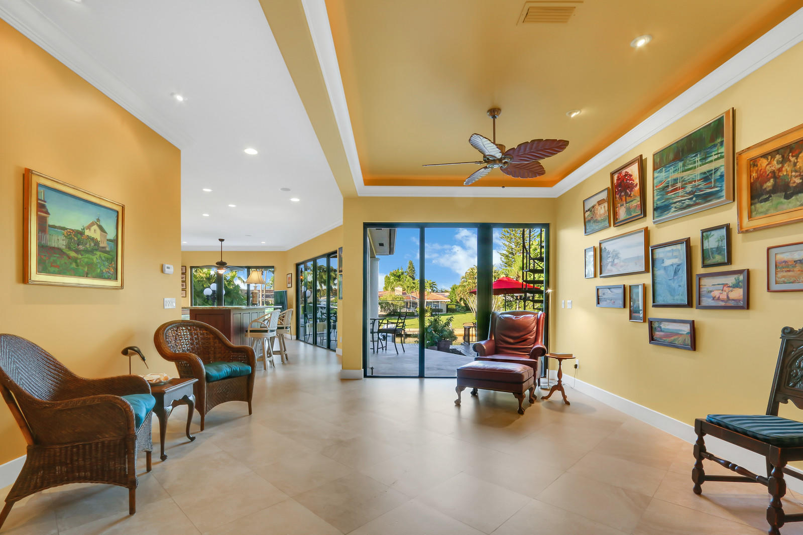 YACHT & COUNTRY CLUB OF STUART REALTY