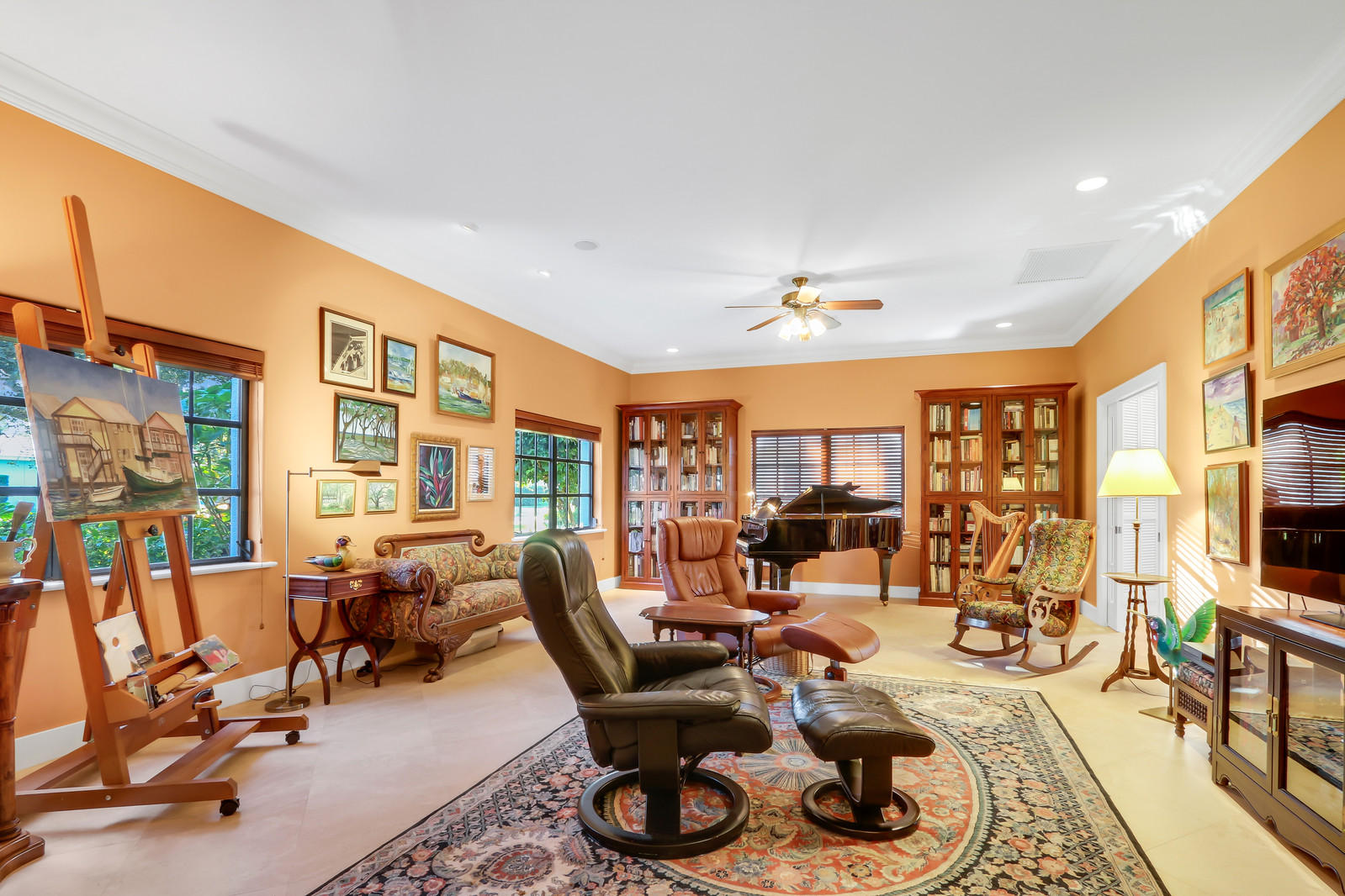 YACHT & COUNTRY CLUB OF STUART HOMES FOR SALE