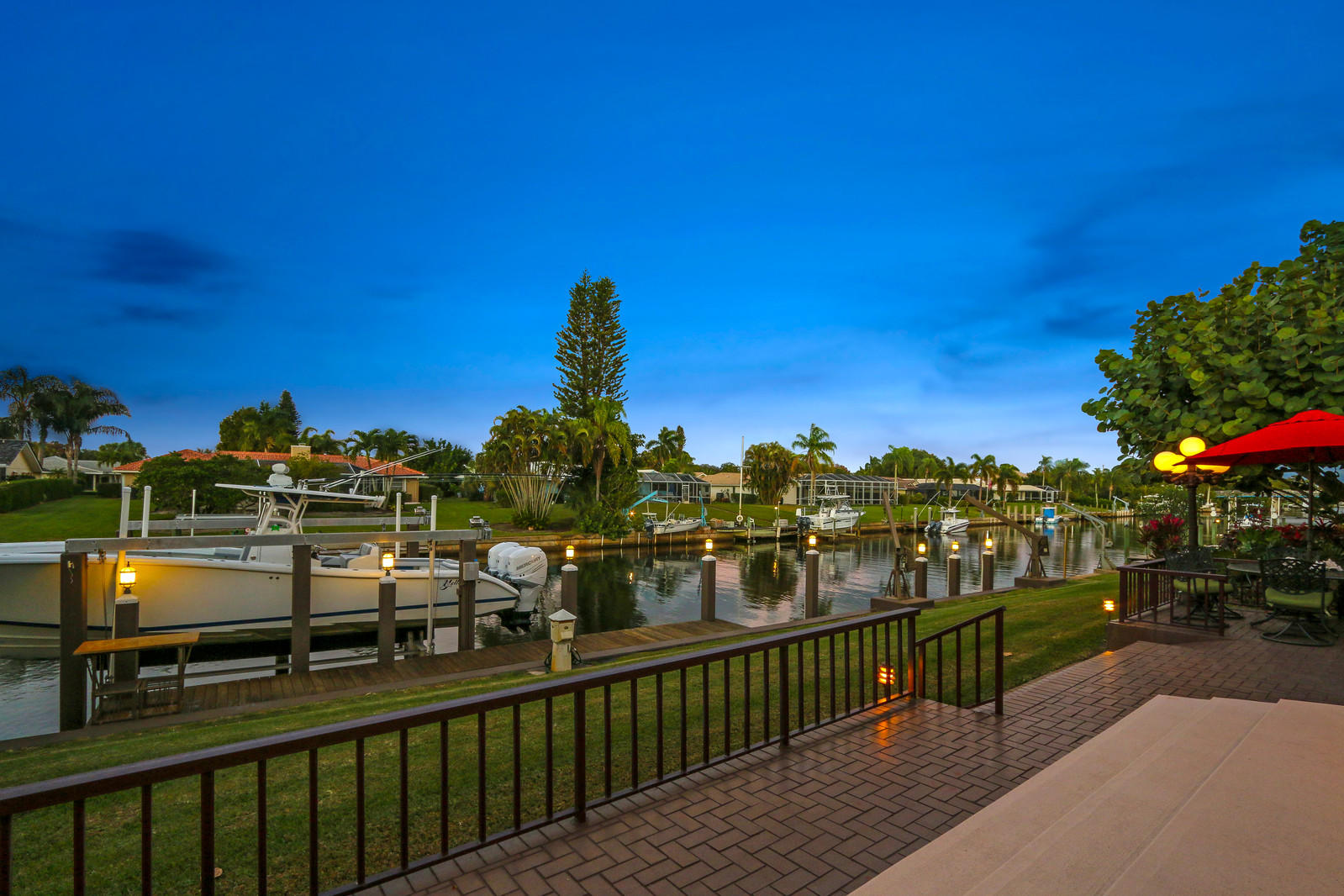 YACHT & COUNTRY CLUB OF STUART LOT 34