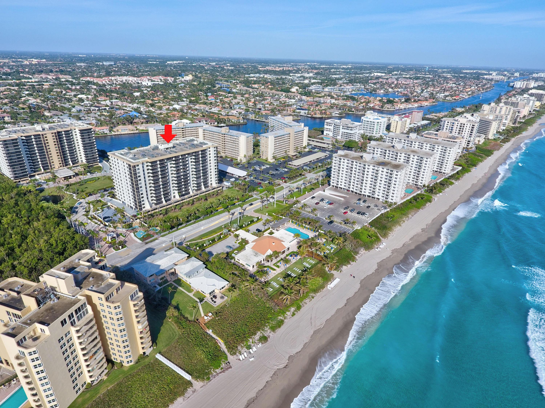 3400 S Ocean Boulevard 9k  Highland Beach FL 33487