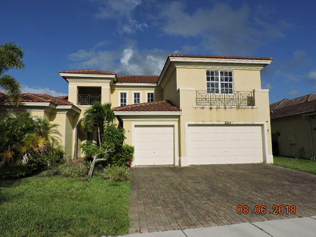 3349 Lago De Talavera Lake Worth, FL 33467