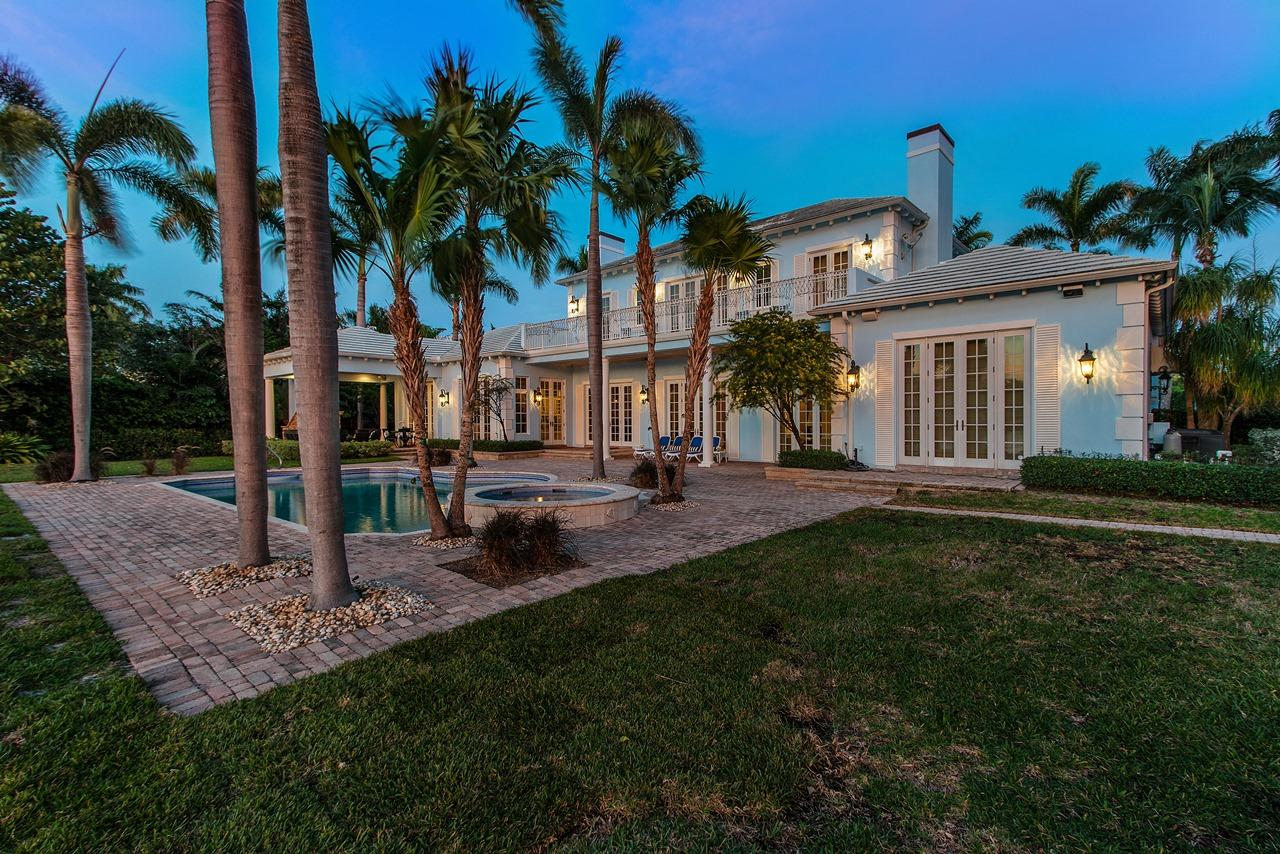 Home for sale in Polo Fields Gulf Stream Florida