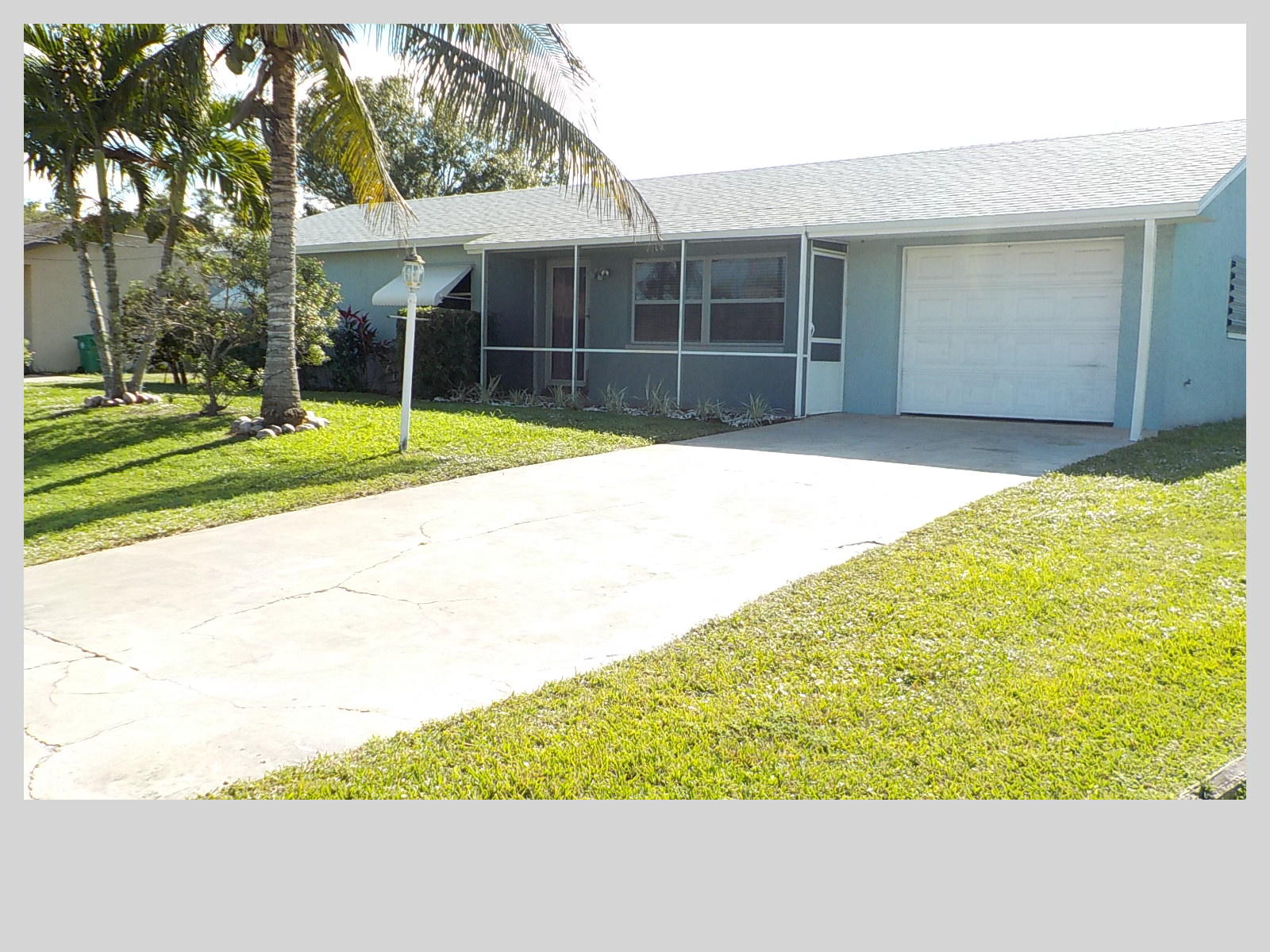 Home for sale in SANDPIPER BAY COMMUNITY-VOLUNTARY ASSOCIATION Port Saint Lucie Florida