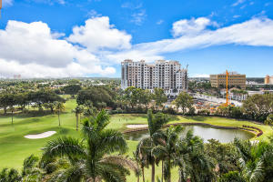 Property for sale at 550 SE Mizner Boulevard Unit: B806, Boca Raton,  Florida 33432