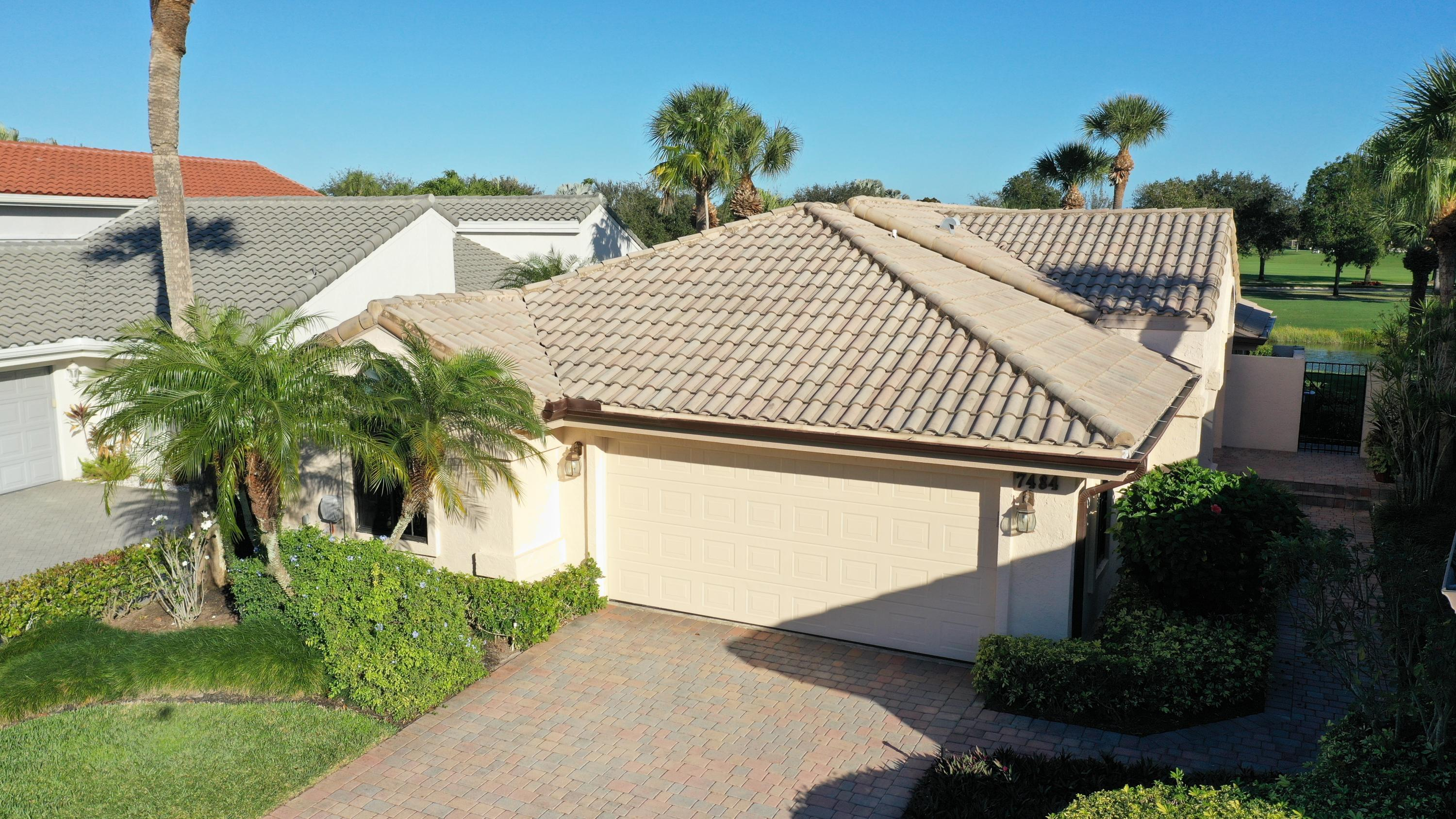 Home for sale in Gleneagles Delray Beach Florida