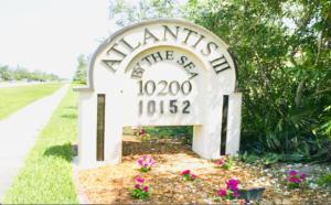 Atlantis Iii By The Sea