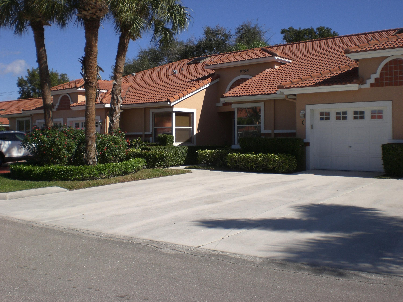 Palm Isles 9796 Summerbrook Terrace