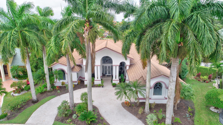 4822 Exeter Estate Lane Lake Worth, FL 33449