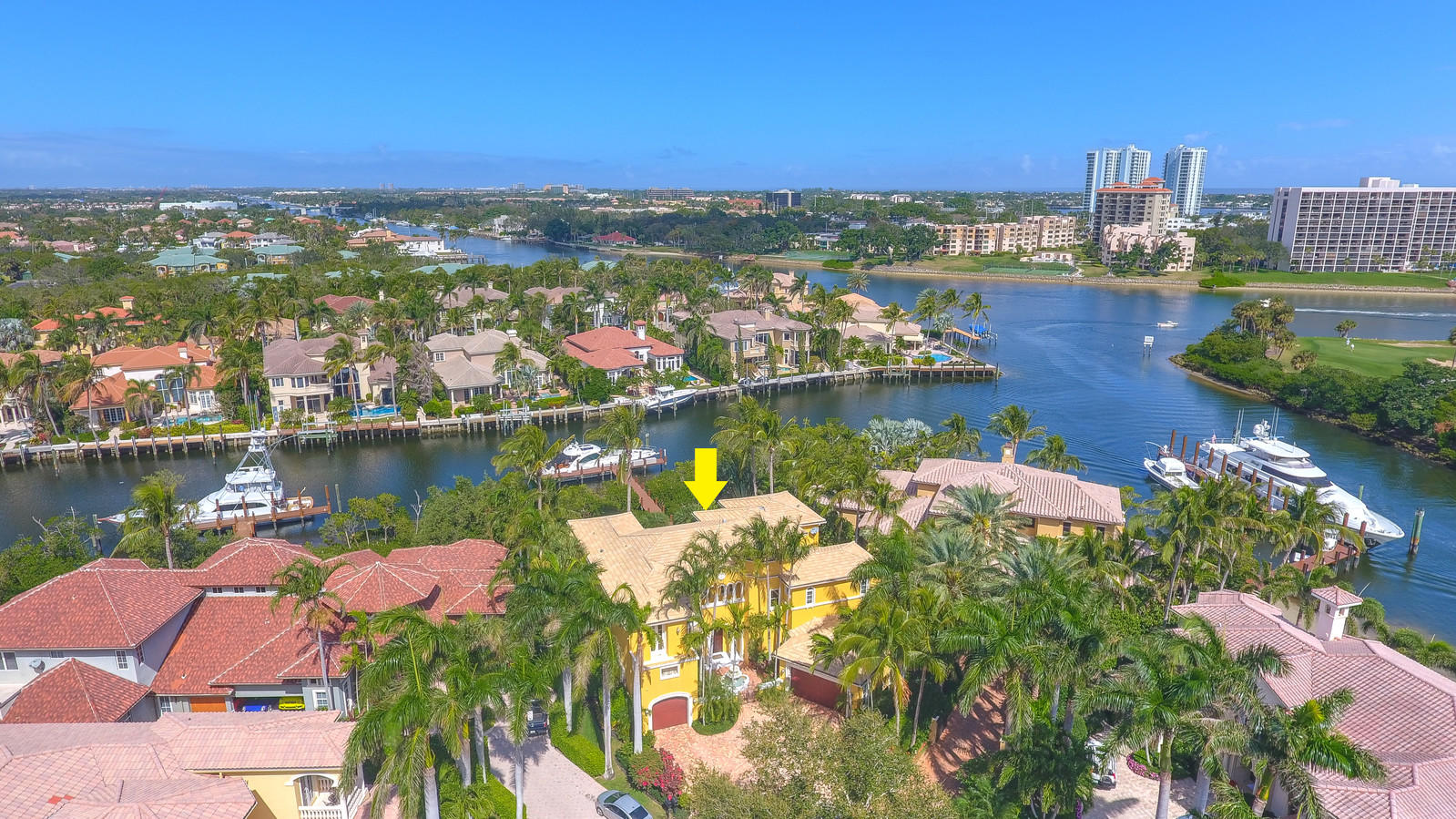 812 Harbour Isle Court, North Palm Beach, Florida 33410, 5 Bedrooms Bedrooms, ,6.2 BathroomsBathrooms,A,Single family,Harbour Isle,RX-10491780