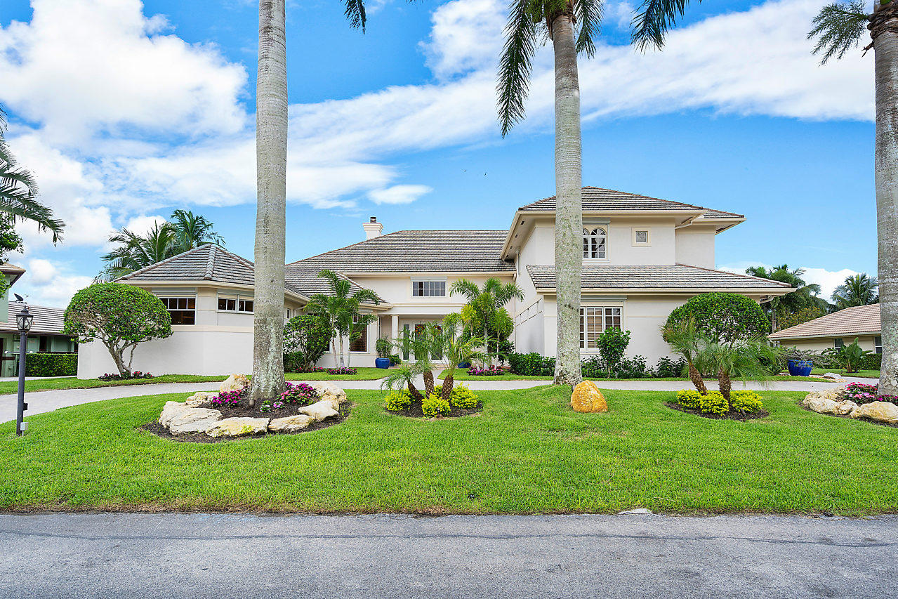 4368  Saint Andrews Drive, Boynton Beach, Florida