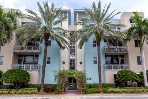 Property for sale at 335 SE 6th Avenue Unit: 307, Delray Beach,  Florida 33483