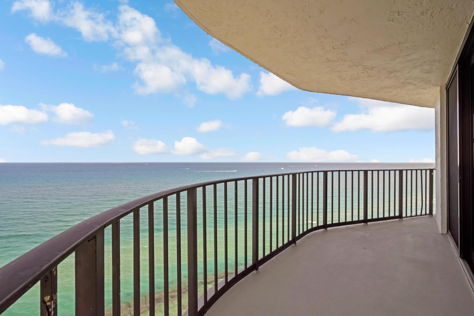 5420 N Ocean Drive 1601 Singer Island, FL 33404 photo 2